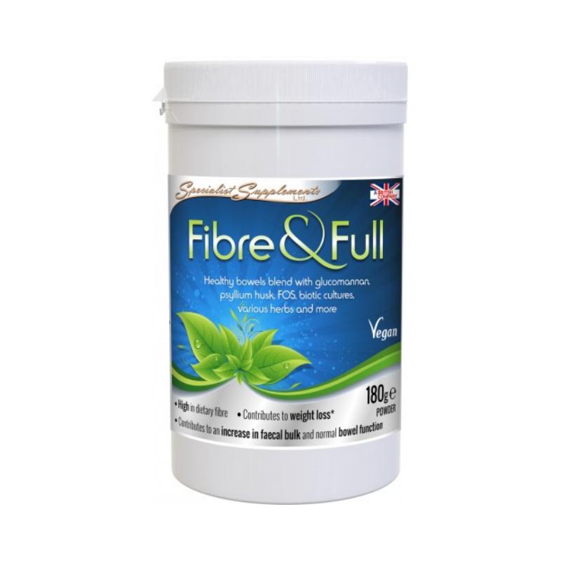 Fibre and Full