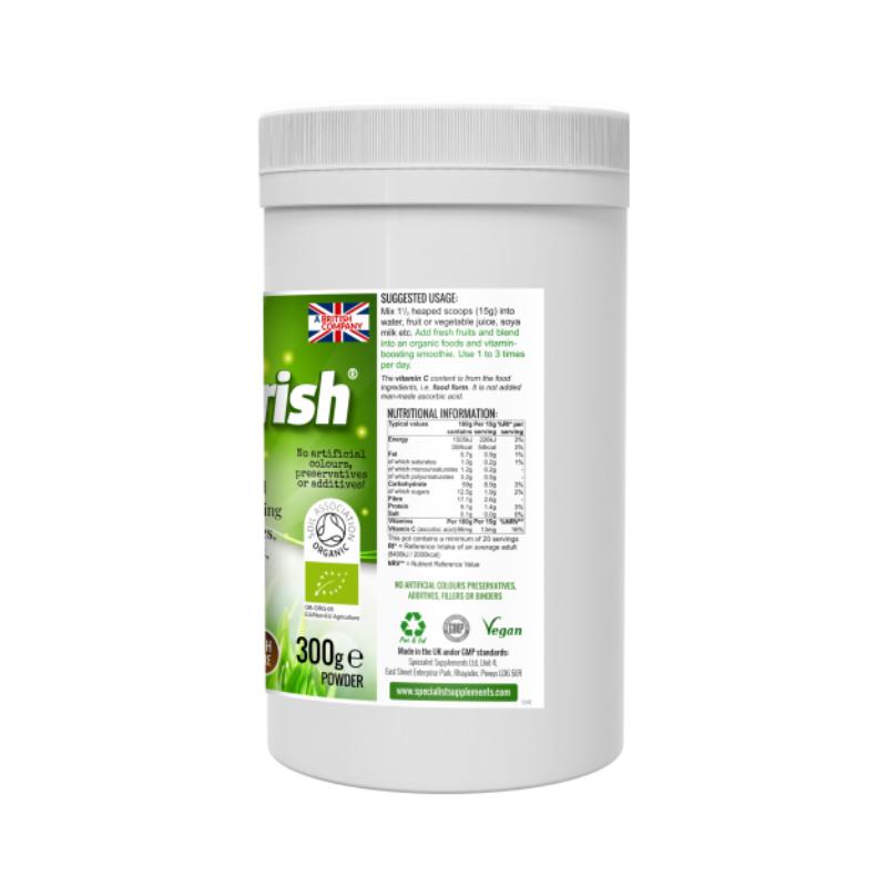 Biomarth Health Support