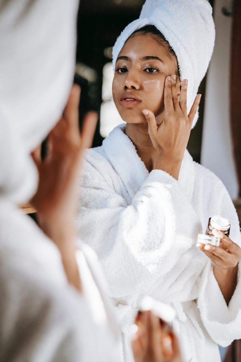 Skin: 8 Tips For Amazing Skin